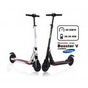 E-twow Trottinette electrique E-TWOW Monster CONFORT 10.5Ah Couleur : - Violet