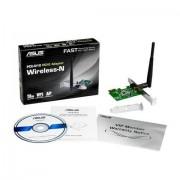 Scheda di Rete PCI Express Asus PCE-N10 PCIe 150MBit