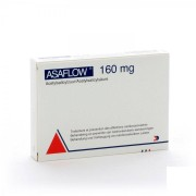 Asaflow 160mg