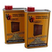 HGP Entretien à base d'orange par 2 X 500 ml