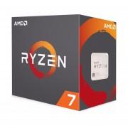 Procesador AMD Ryzen 7 1800X EightCore 3.6 GHz 20 MB Socket AM4-Gris