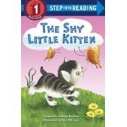 The Shy Little Kitten, Paperback/Kristen L. Depken