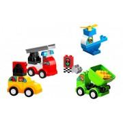 Lego Конструктор Lego Duplo 10886 Мои первые машинки
