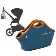 CampingazTropic Trolley Coolbag - 5 L