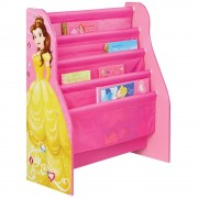 Disney Boekenrek Princess Disney Roze