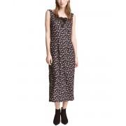 H&M V-Neck Flower Dress