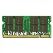 Kingston Memorija za prijenosna računala DDR2 2GB 800MHz, KVR800D2S6/2G