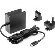 Incarcator compatibil 65W USB 3.1 Type-C 5V 3A, 5.2V 2.4A, 9V 3A, 12V 3A, 14.5V 2A, 15V 3A, 20.3V 3A, 20V 3.25A pentru Acer, Asus, Lenovo