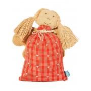 Jucarie textila U-GROW UG-AF01 Angel Doll 22 cm