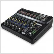 Kompaktný 8-kanálový mixpult ZMX862 Alto