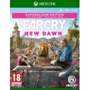 Far Cry New Dawn Superbloom Deluxe Edition PS4