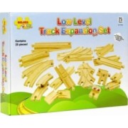 Jucarie educativa Big Jigs Low Level Track Expansion