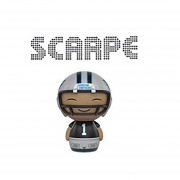 Funko Mini Dorbz Nfl Cam Newton Carolina Panthers
