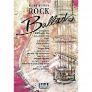 AMA Verlag Rock Ballads Band 1 Song Book-Series