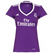 Adidas Real Madrid Dames Shirt Uit 2016-2017 - XS
