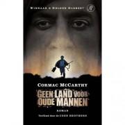 Geen land voor oude mannen - Cormac MacCarthy