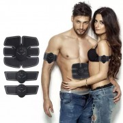 Sixpad EMS Kit electrostimulare corporala Beauty Body