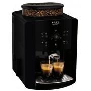 Кафемашина, Krups EA811010, Espresso Automat Arabica, espresso machine, 1450W, 15 bar, 1.7l, Black
