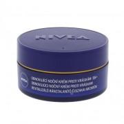 Nivea Anti Wrinkle Revitalizing нощен крем за лице 50 ml за жени