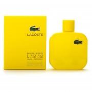 Lacoste Eau De Lacoste L.12.12 Jaune de Lacoste para Caballero Eau De Toilette Spray 100 ml