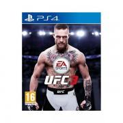 GAME PS4 igra EA Sports UFC 3 1034657