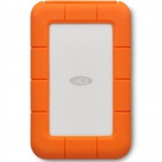 LaCie Rugged Thunderbolt 3 5TB