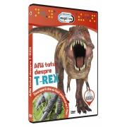 Discovery - Afla totul despre T-Rex (DVD)