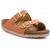 Чехли BIRKENSTOCK - Arizona Bs 1012902 Washed Metallic Sea Copper