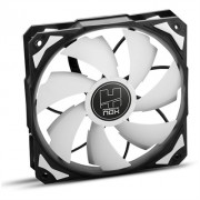 Cooler NOX Hummer H-Fan 120 LED PWM - NXHUMMERF120P