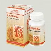 DACIA PLANT B NATURAL 60 comprimate
