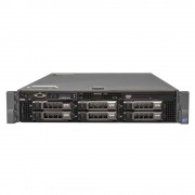 DELL Poweredge R710 2xXeon QuadCore Processor E5520 32GB, HDD 2x600GB