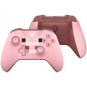 Microsoft Xbox One Wireless Controller Minecraft Pig WL3-00053