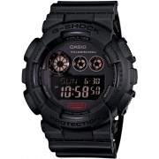 Ceas barbatesc Casio G-Shock GD-120MB-1 Military Black
