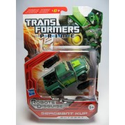 Transformers Prime Sergeant Kup - Robots In Disguise - Deluxe Revealer