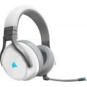 CORSAIR - VIRTUOSO RGB Wireless Stereo Gaming Headset - White