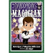 The Disappearing Magician, Paperback