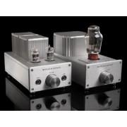 Amplificatoare casti - Woo Audio - WA6-SE Argintiu