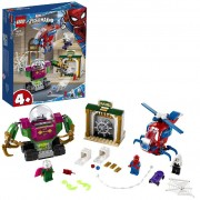 LEGO Marvel Spider-Man 76149 De Dreiging Van Mysterio (4119294)