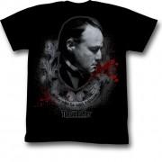 tricou cu tematică de film bărbați Kmotr - Showing Respect - AMERICAN CLASSICS - GF5111