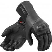 Revit Kodiak Gore-Tex Winter Motorcycle Gloves Black M