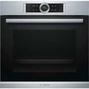 Bosch HBG655BS1 Multifunction Oven Stainless Steel Serie | 8