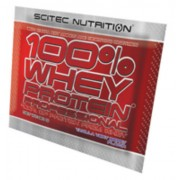 100% Whey Protein Professional 30g joghurt-barack Scitec Nutrition
