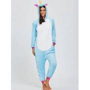 rosegal Cute Unicorn Adult Animal Onesie Pajama