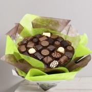 Interflora Bouquet de chocolats
