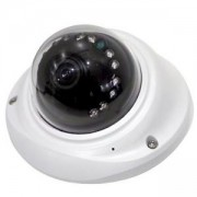Панорамна AHD камера (fisheye), 1/3 CMOS, 1.3MP, 1.44мм, 360 градуса, IR-15m, OSD - Privileg JK-AHD-640