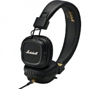 Marshall Lifestyle Major II Black hoofdtelefoon
