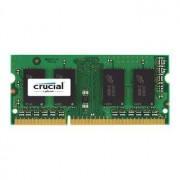 Crucial 8GB [1x8GB 1600MHz DDR3 CL11 1.35V SODIMM]