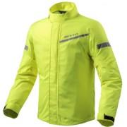 Rev'it! Rain Jacket Cyclone 2 H2O Neon Yellow XL