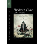 Shadow & Claw: The First Half of 'The Book of the New Sun', Paperback