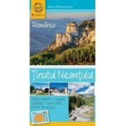 Romania - Tinutul Neamtului - Adina Baranovschi